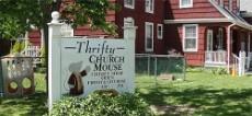 Church and Thrift Shop